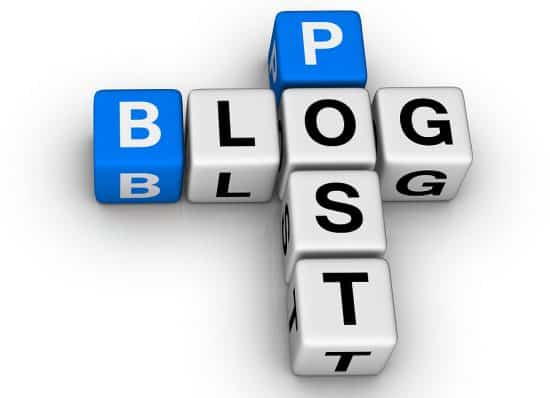 blogging for law firms