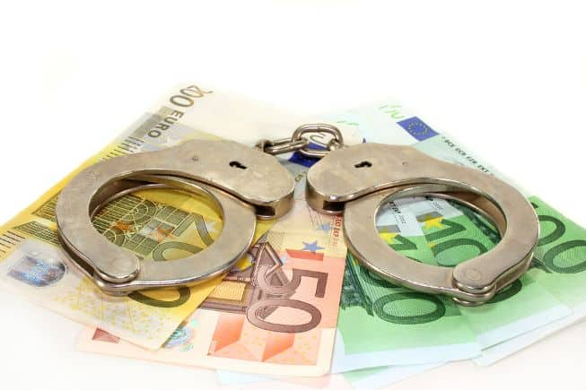 European Anti-Money Laundering Directive