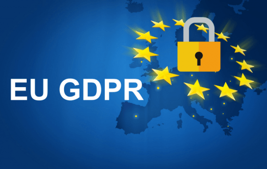 EU General data protection regulations