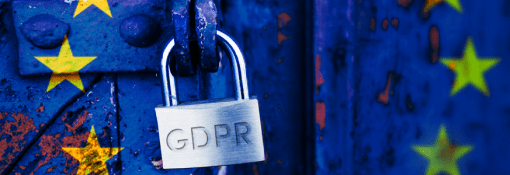 EU GDPR and law firms