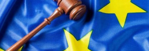 Law firms and EU GDPR