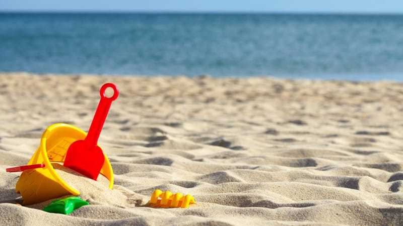 Summer holidays for solicitors