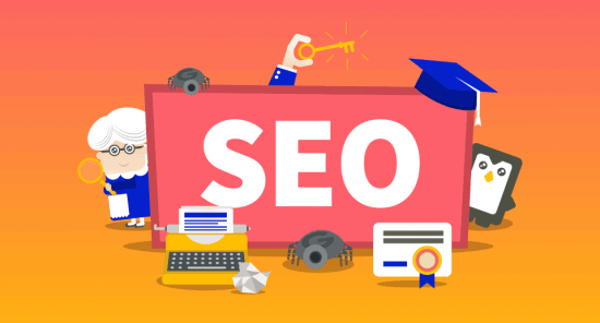 SEO for legal websites