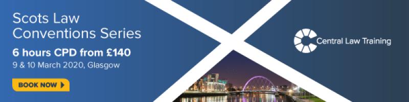 Scots Law 2020
