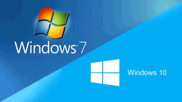 Law firms using Windows 7