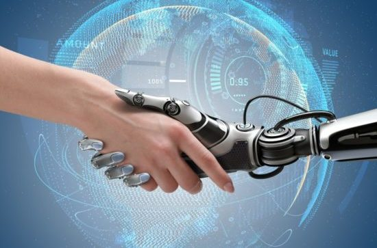 artificial intelligence and law firms