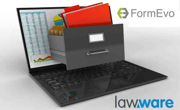 LawWare and FormEvo