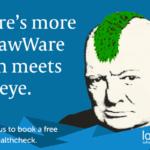 LawWare client health check