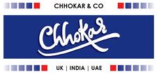 LawWare Testimonial: Chhokar and Co. Logo