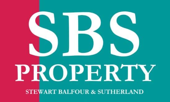 LawWare testimonial: SBS Property logo